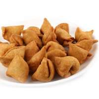 Dry Samosa Manufacturers
