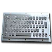 Kiosk Keyboard Manufacturers