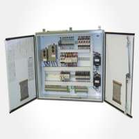 Crane Control Panel Manufacturers