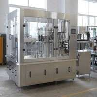 Soft Drink Making Machinery Manufacturers