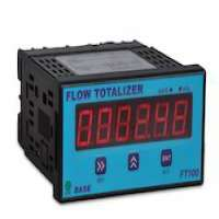 Flow Totalizers Manufacturers