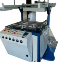 Thermocol Plate Making Machine Importers