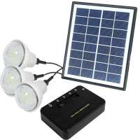 Solar Lighting System Manufacturers