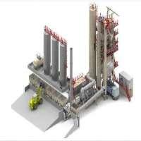 Stationary Asphalt Plant Manufacturers