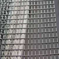 Stainless Steel Welded Mesh Manufacturers