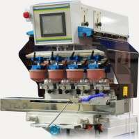 Pad Printing Equipment Manufacturers