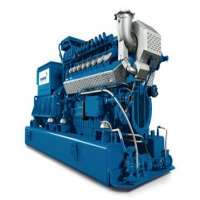 Gas Engine Manufacturers