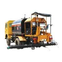 Bitumen Pressure Distributor Manufacturers