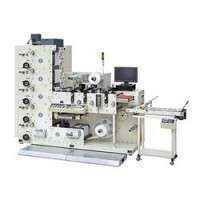Roll to Roll Printing Machine Manufacturers