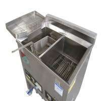 Finger Chips Machine Manufacturers