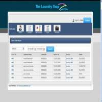 Laundry Management System Manufacturers