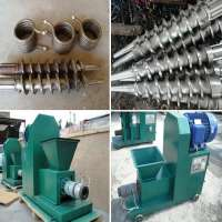 Briquetting Machine Components Importers
