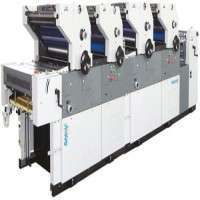 Automatic Printing Machine Manufacturers