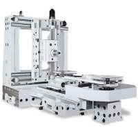 Horizontal Machining Centers Manufacturers