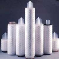 Mechanical filter Manufacturers
