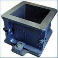 Concrete Cube Mould Manufacturers