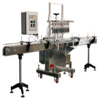 Cosmetic Machinery Manufacturers