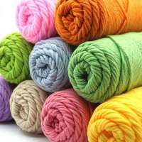 Knitted Yarn Manufacturers