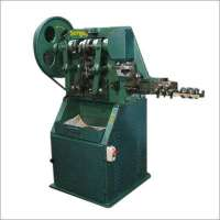 Hook Making Machine Manufacturers