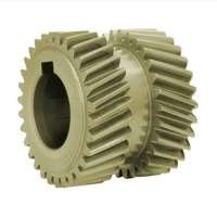 Industrial Helical Gear Manufacturers