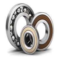 Industrial Bearings Manufacturers