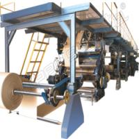 Corrugated Board Making Plant Manufacturers