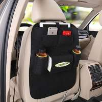 Car Safety Accessories Manufacturers