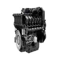 Compact Diesel Engine Manufacturers