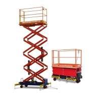 Hydraulic Platforms Manufacturers
