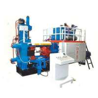 Hydraulic Extrusion Presses Manufacturers