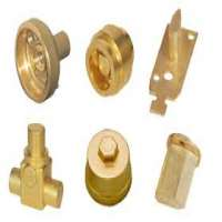 Brass Castings Manufacturers