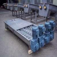 Multi Screw Conveyor Manufacturers