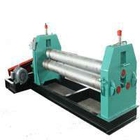 Rolling Machine Manufacturers