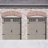 Garage Doors Manufacturers