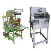 Notebook Making Machines Importers