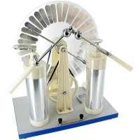 Wimshurst Machine Manufacturers