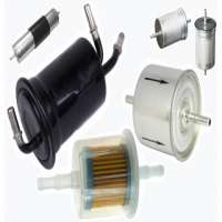 Fuel Filters Manufacturers