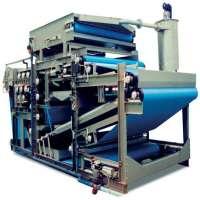 Belt Press Manufacturers