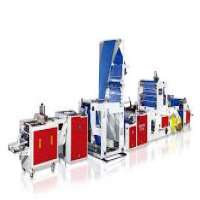 Garbage Bag Making Machine Importers
