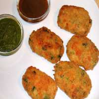 Vegetable Cutlets Importers