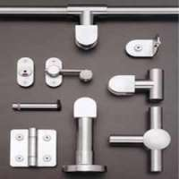 Shower Cubicle Fittings Manufacturers
