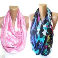 Fabric Scarves Manufacturers
