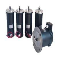 Commutator Motor Manufacturers