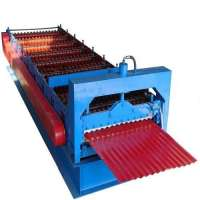 Corrugated Sheets Making Machine Importers