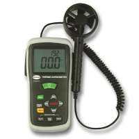 Thermo Anemometer Manufacturers