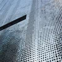 Perforated Metal Screens Importers