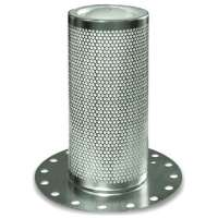 Fuel Oil Filter Manufacturers