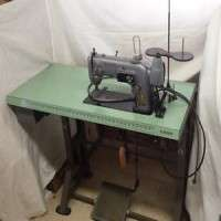 Commercial Sewing Machine Manufacturers