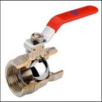 Ball Valve Components Manufacturers