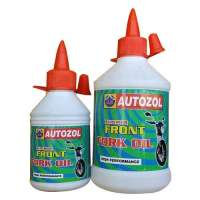 Front Fork Oil Manufacturers